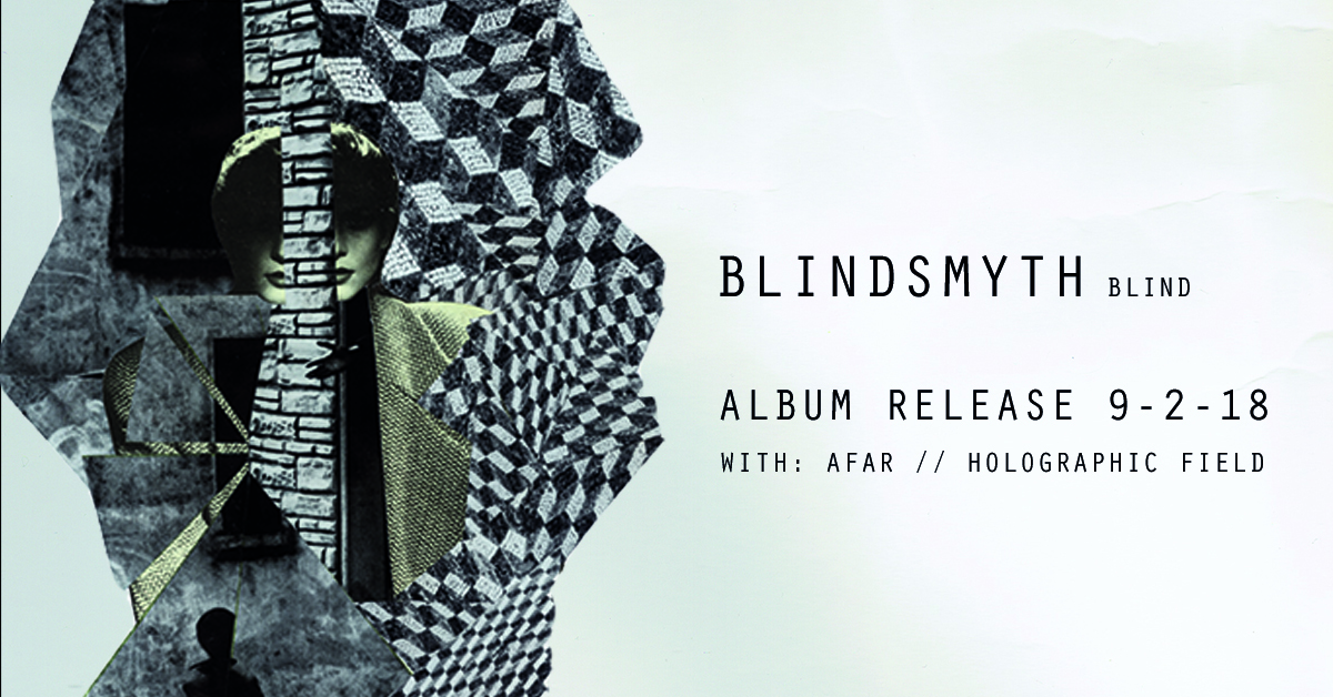 Blindsmyth - Blind bei Silver Disc